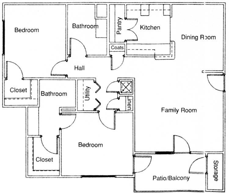 Enterprise Al Apartments For Rent: Lincoln Square Apartment Rentals