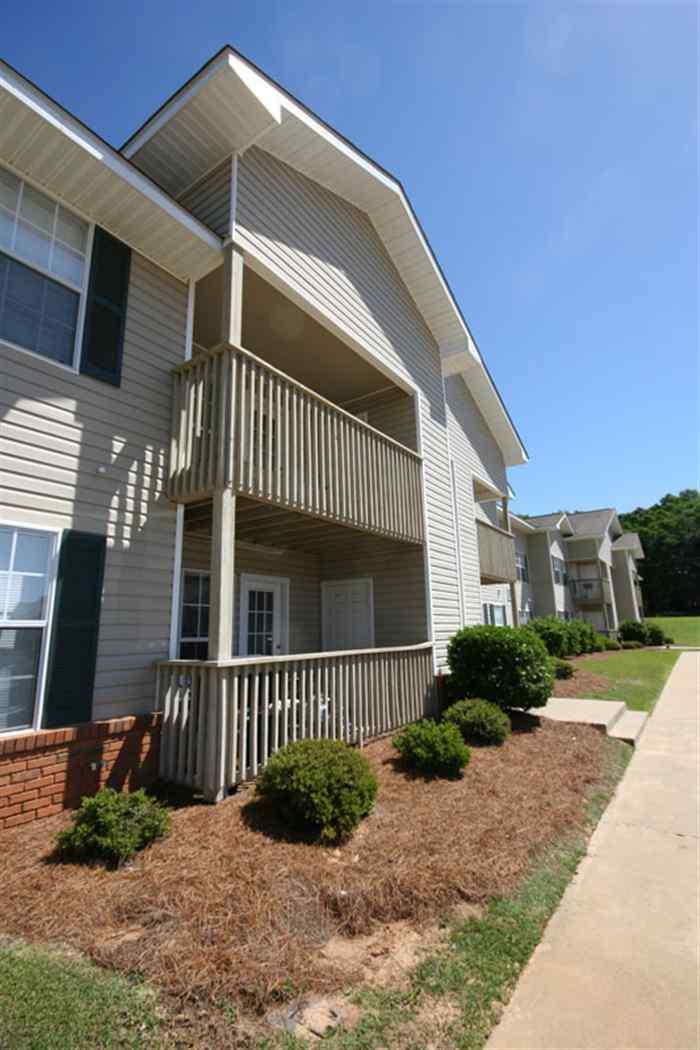 Lincoln Square Apartment Rentals Enterprise Alabama